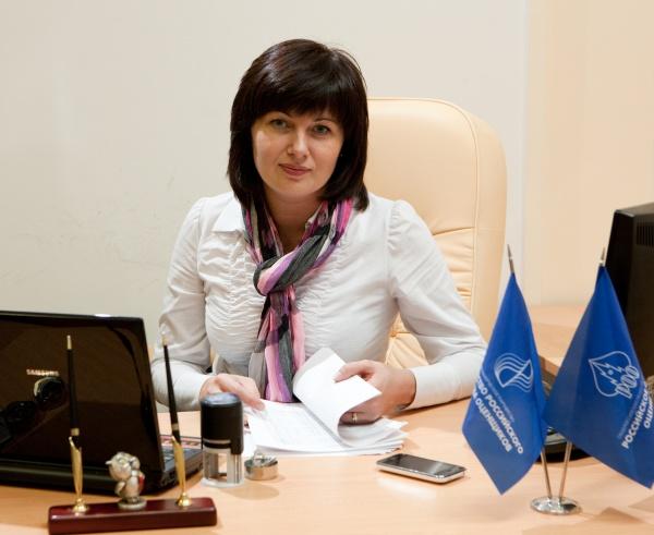 генеральный директор Группы компаний «AZIRA» Наталья Соловьева.