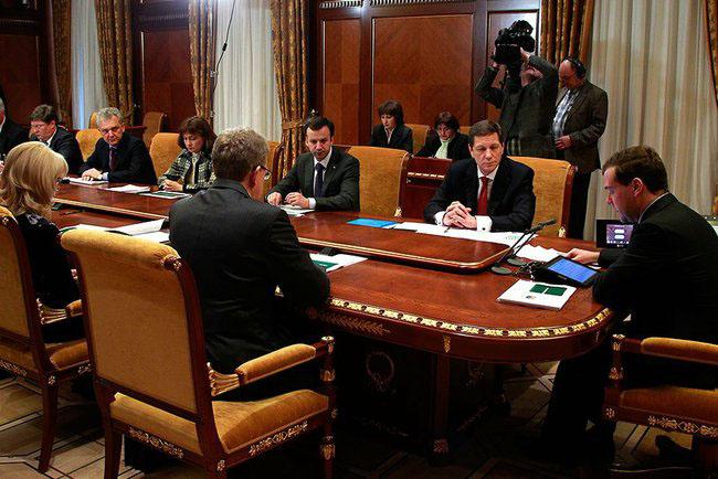 Совещание Президента по вопросам улучшения условий труда рабочих