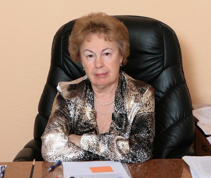 Сазонова Мария Ивановна