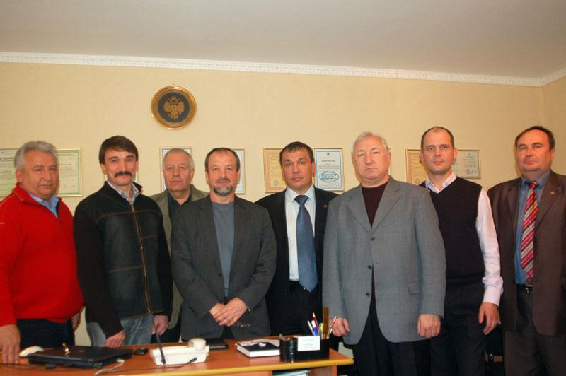 13-14 октября в Уфе состоялось межрегиональное совещание руководителей территориальных организаций Всероссийского профсоюза работников аудиторских, оценочных, экспертных и консалтинговых организаций